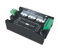 3 Phase AC Motor Inversion controller