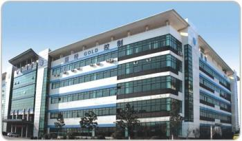 Wuxi Gold Control Technology Co., Ltd.
