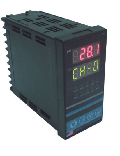 intelligence temperature controller